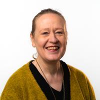 Johanna Eränen